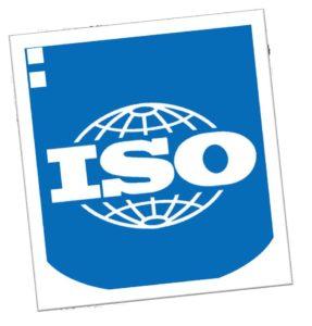 ISO Biru