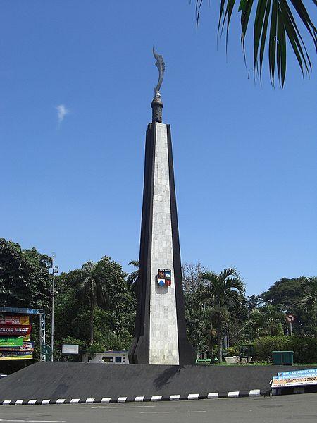 SIUJK Bogor Kota Kabupaten